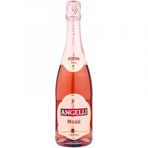 ANGELLI ROSE 0.75L