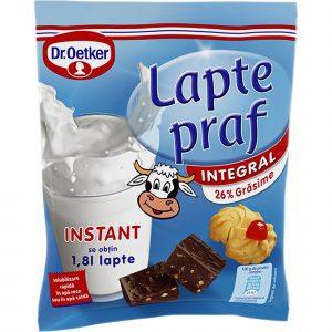 DR. OETKER LAPTE PRAF INTEGRAL 250g