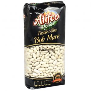 ATIFCO FASOLE BOB MARE 900g