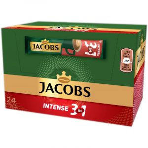 CAFEA JACOBS 3 IN 1 INTENS 420g