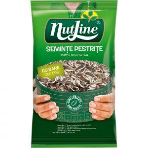 NUTLINE SEMINTE FL. SOARELUI PESTRITE 100g