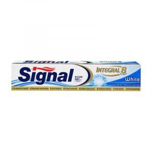 "SIGNAL PASTA DE DINTI ""INTEGRAL 8"""