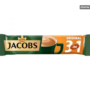CAFEA JACOBS 3 IN 1 CLASSIC 17g