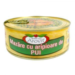 AROVIT MAZARE+ARIPI PUI 300G